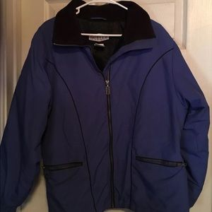 Skitique Mens Jacket size L